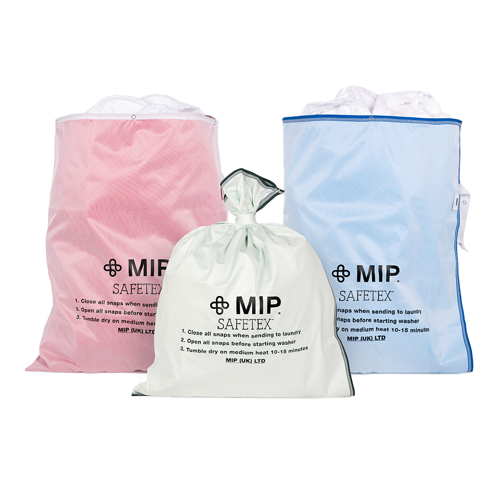 Saftex Laundry Bags
