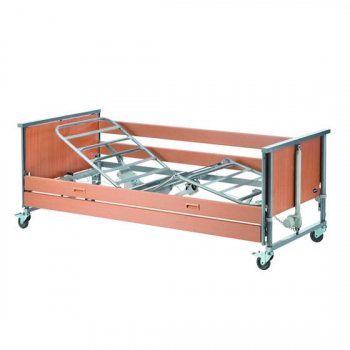 Medley Ergo 4 Section Profiling Bed