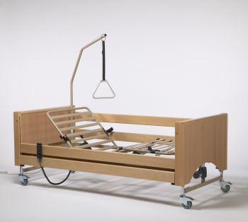 Luna 2 4-Section Profiling Bed