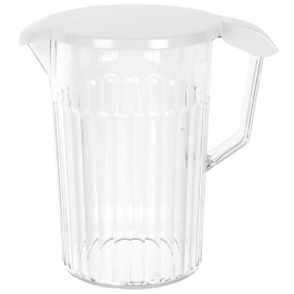 Polycarbonate Lid for 900ml Jug White