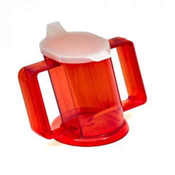 Handy Cup 200ml Red