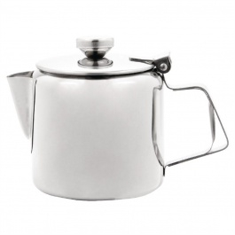 Tea Pot Stainless Steel 450ml
