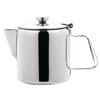 Coffee Pot Stainless Steel 1.4 Litre