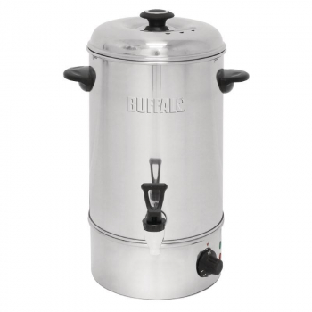Buffalo Manual Fill Water Boiler 10 Litre