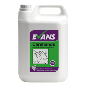 Carehands Barrier and Moisturising Cream 5 Litres