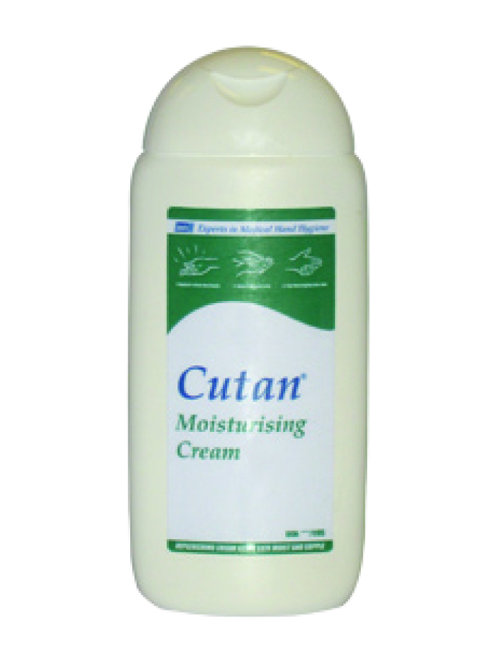 Cutan Moisturising Cream 150ml