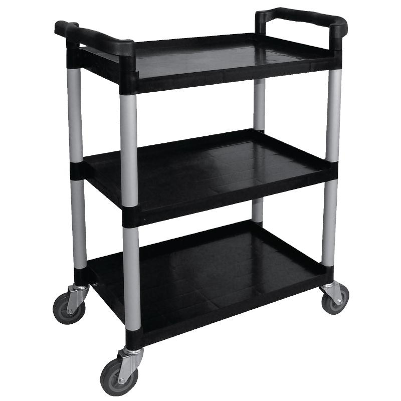Utility Trolley Polypropylene Large 960x520x1070mm