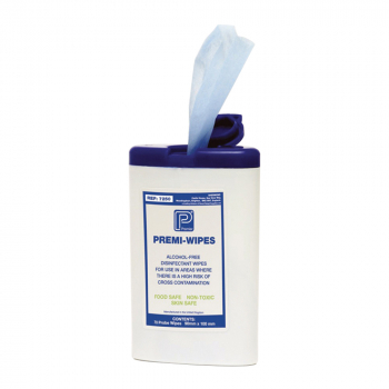 Probe Wipes in Tub 90x100mm